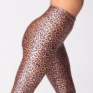 American Apparel leggings - Small